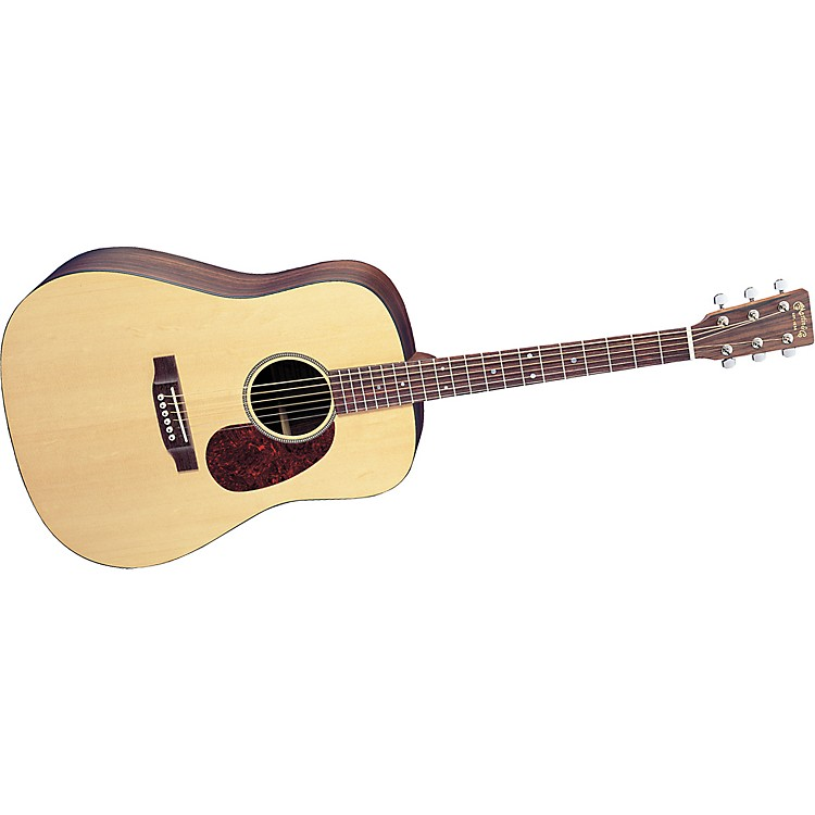 Martin DR Dreadnought Acoustic Guitar