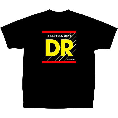 DR Strings DR Logo T-Shirt-thumbnail