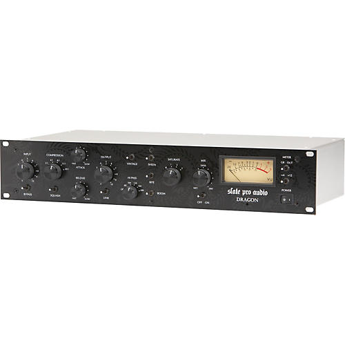 Slate Digital DRAGON Dynamic Audio Processor