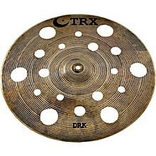 TRX CYMBAL DRK Series Thunder Crash