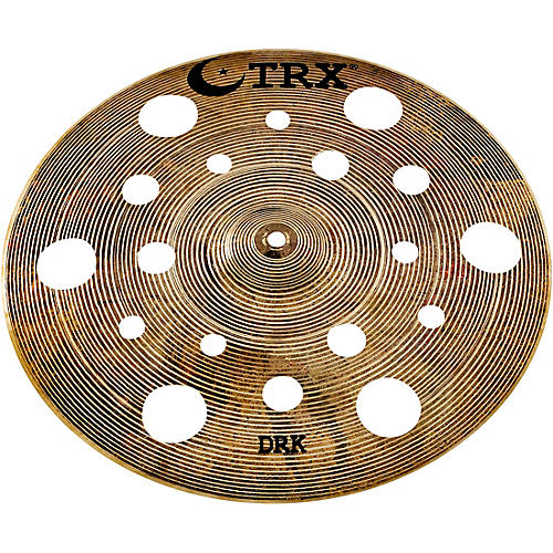 TRX CYMBAL DRK Series Thunder Crash 20 in.