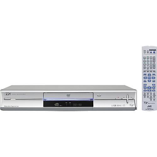 JVC DRM100S DVD Recorder