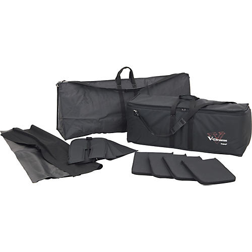 roland drum sc02 soft case for v stage set musician 39 s friend. Black Bedroom Furniture Sets. Home Design Ideas