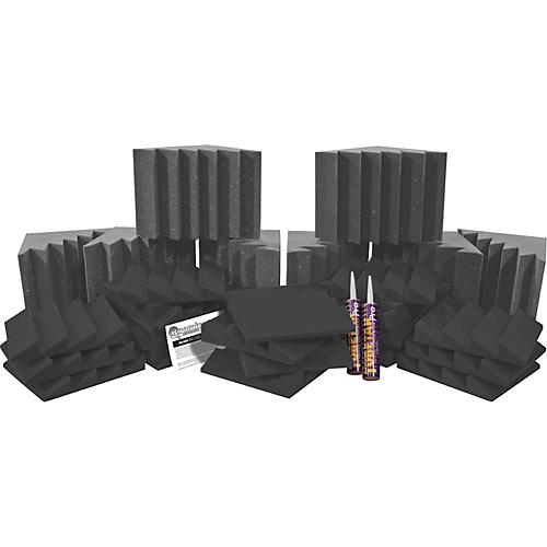 Auralex DS-2 Pro Designer Kit Charcoal