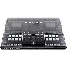Decksaver DS-PC-KONTROLS8 NI Kontrol S8 Cover