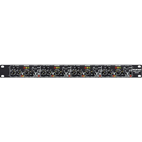 Drawmer DS404 Quad Noise Gate