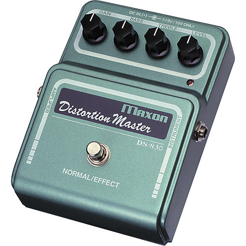 Maxon DS830 Distortion Master-thumbnail