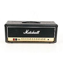 Marshall DSL100H 100W All-Tube Guitar Amp Head Level 2 Black 888365721620