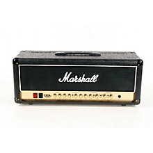 Marshall DSL100H 100W All-Tube Guitar Amp Head Level 2 Black 888365725550