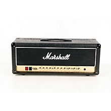 Marshall DSL100H 100W All-Tube Guitar Amp Head Level 2 Black 888365725567