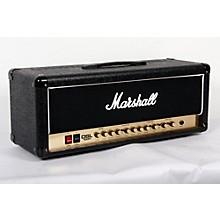 Marshall DSL100H 100W All-Tube Guitar Amp Head Level 2 Black 888365776422