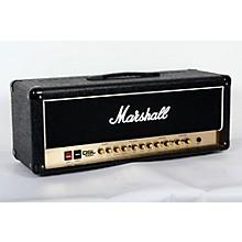 Marshall DSL100H 100W All-Tube Guitar Amp Head Level 2 Black 888365777047
