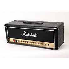 Marshall DSL100H 100W All-Tube Guitar Amp Head Level 2 Black 888365922577