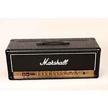 Marshall DSL100H 100W All-Tube Guitar Amp Head Level 2 Black 888366059944