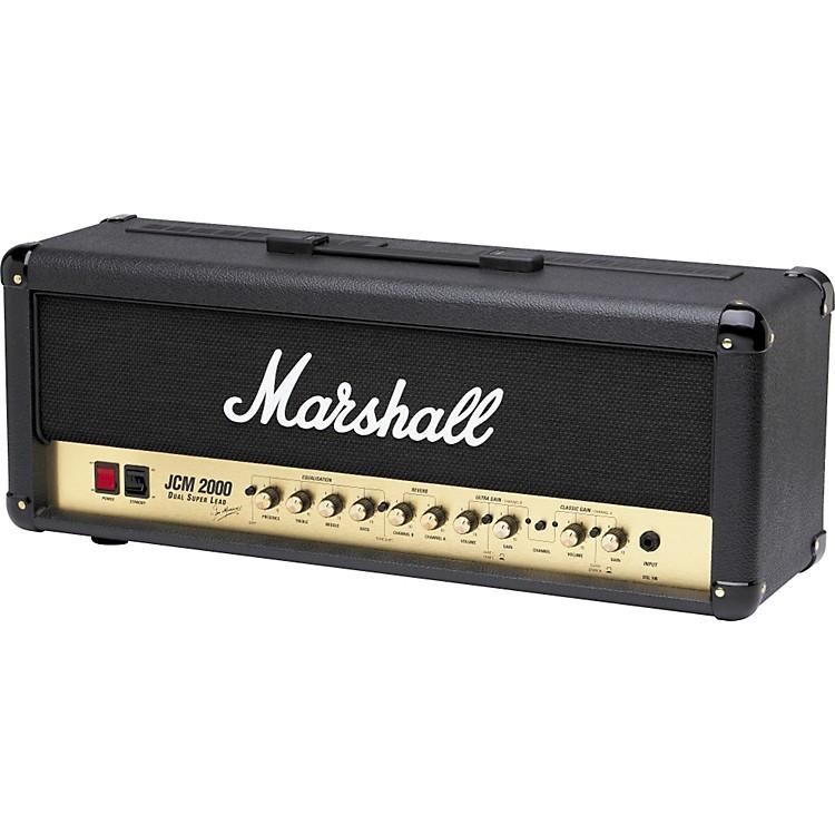 MarshallDSL100MLB 100W Tube Guitar Amplifier Head