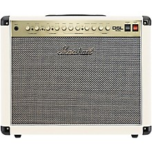 Marshall DSL40C 40W 1x12 Tube Guitar Combo Amp Cream