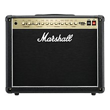 Open Box Marshall DSL40C 40W 1x12 Tube Guitar Combo Amp