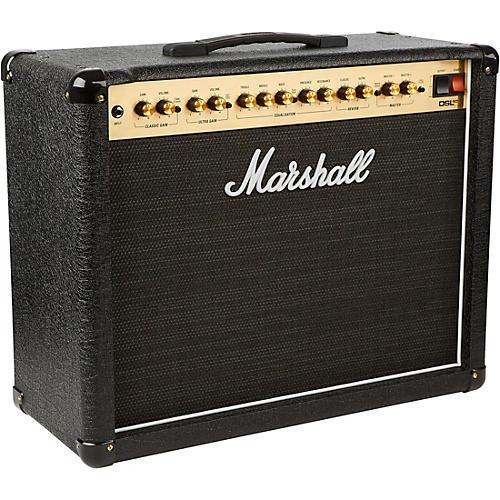 marshall dsl40cr 40w 1x12 tube guitar combo amp musician 39 s friend. Black Bedroom Furniture Sets. Home Design Ideas