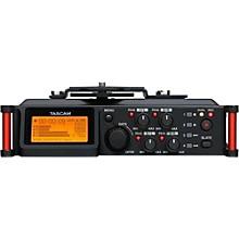 Open BoxTascam DSLR Camera 4 Channel Audio Recorder
