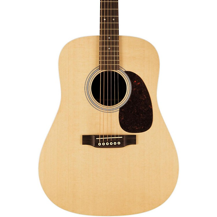 Martin DSR Acoustic Guitar Natural