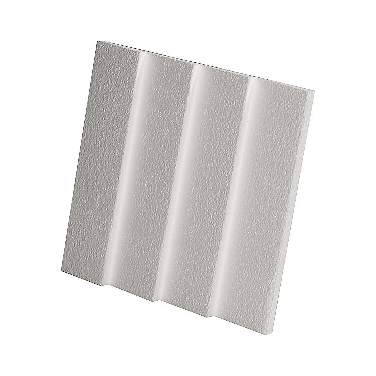 AuralexDST-R Diffusive Sound Tile Reflector 1'x1'x1