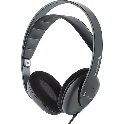 Beyerdynamic DT 231 Pro Professional Closed Headphones