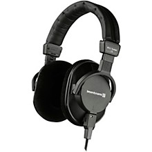 Beyerdynamic DT 250 80 ohm Stereo Headphones with Detachable Cable