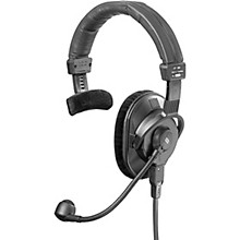 Beyerdynamic DT 280 MKII 250 ohm Single-Sided Headset with Dynamic Mic (cable not included)
