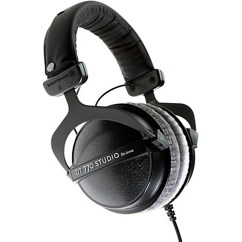 beyerdynamic dt 770 studio headphones musician 39 s friend. Black Bedroom Furniture Sets. Home Design Ideas