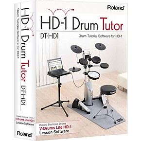 Roland dt-1 | v-drums tutor.