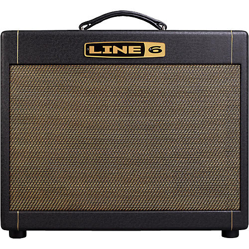 Line 6 DT25 112 1x12 25W Tube Guitar Combo Amp-thumbnail