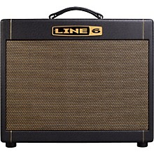 Line 6 DT25 112 1x12 25W Tube Guitar Combo Amp Level 2 Regular 190839125279