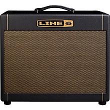 Open BoxLine 6 DT25 112 1x12 Guitar Speaker Cabinet