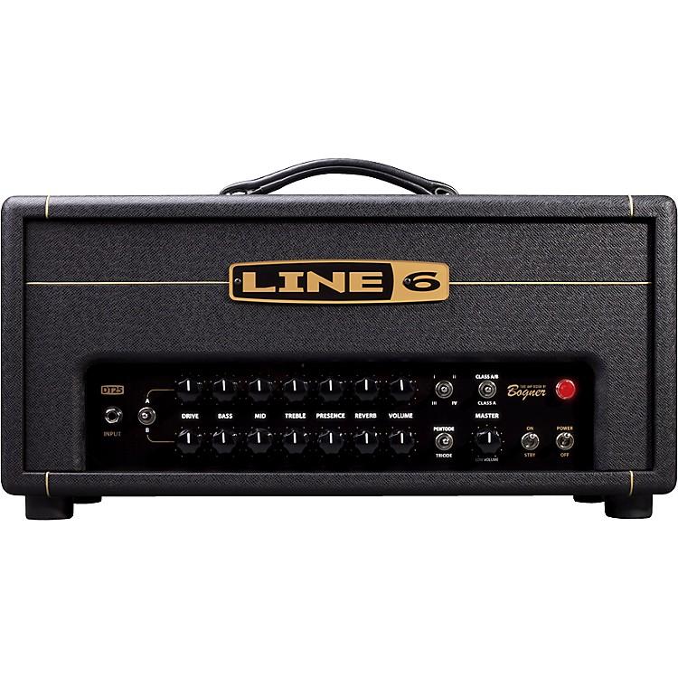 Line 6DT25 25W Tube Guitar Amp Head