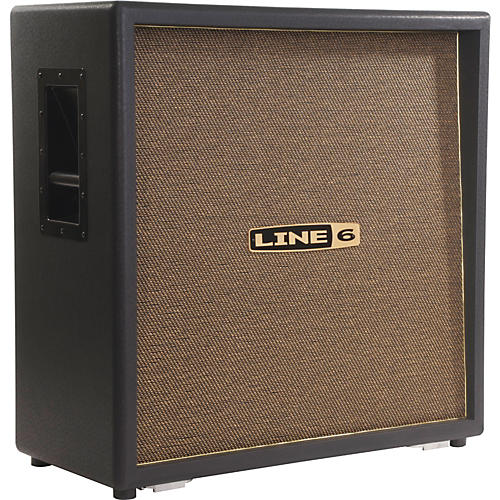 Line 6 DT50 412 4x12 Guitar Speaker Cabinet | Musician's Friend
