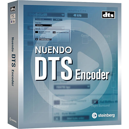 Steinberg DTS Encoder