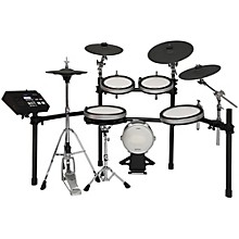 Yamaha DTX 760K Electronic Drum Set with Rack