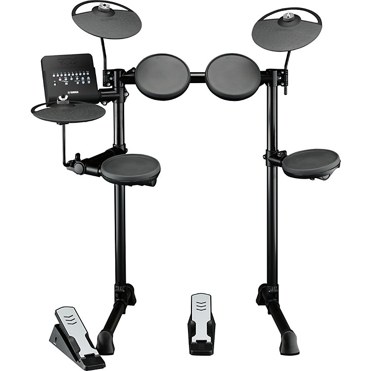 yamaha dtx400k electronic drum set musician 39 s friend