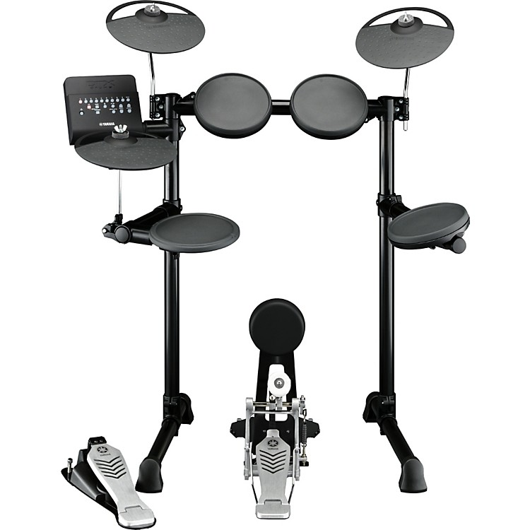 Yamaha DTX450K Electronic Drum Set