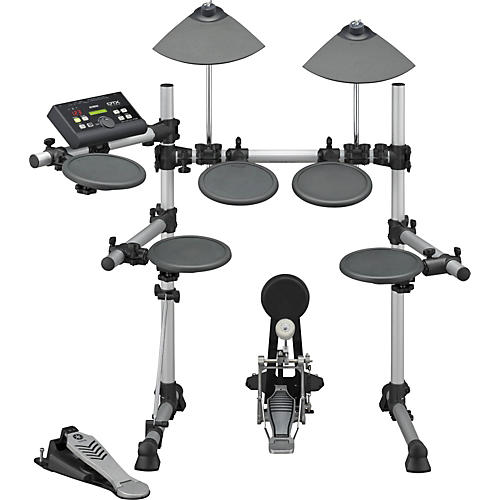 Yamaha DTX500K Electronic Drum Set