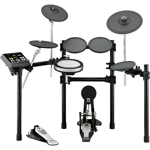 Yamaha DTX520KS Electronic Drum Set