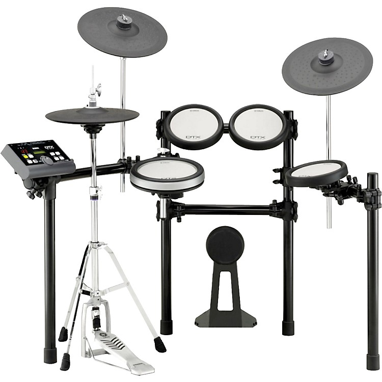 Yamaha DTX560K Electronic Drum Set