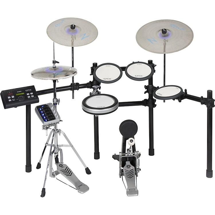 YamahaDTX560SP Electronic Drum Shell Pack w/Zildjian Gen16 Hi-Hat