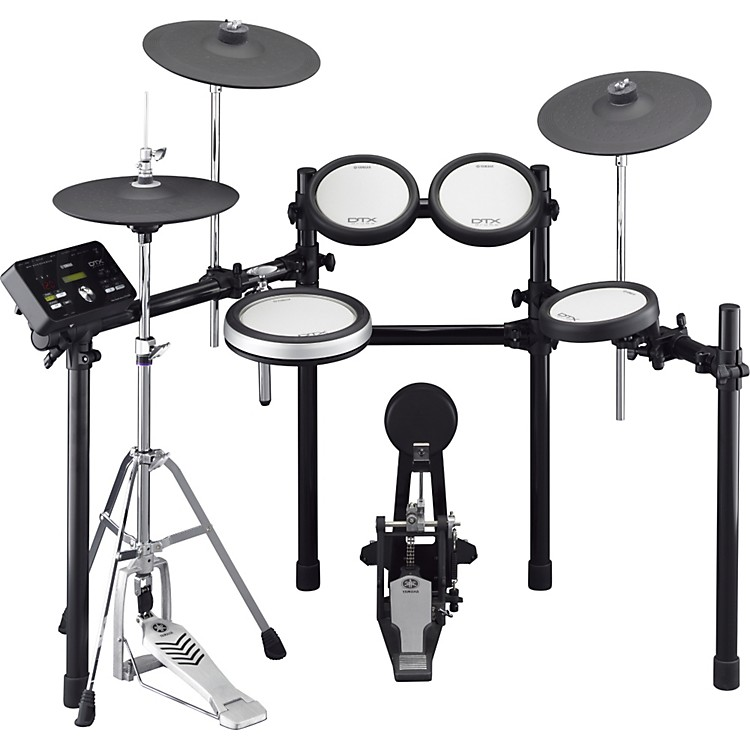 Yamaha DTX562K Electronic Drum Set