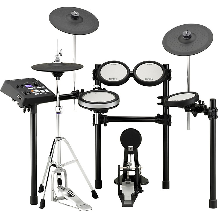 Yamaha DTX700K Electronic Drum Set