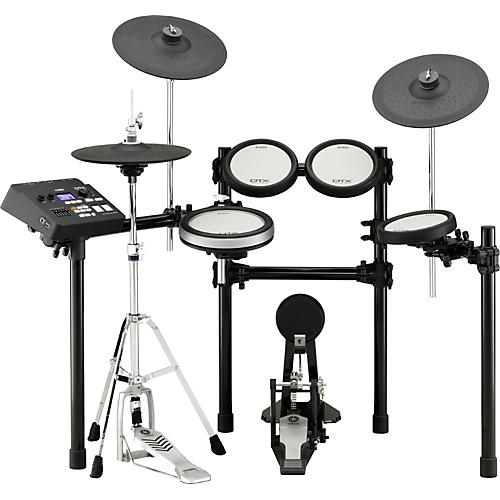 Yamaha DTX700SP Electronic Drum Shell Pack