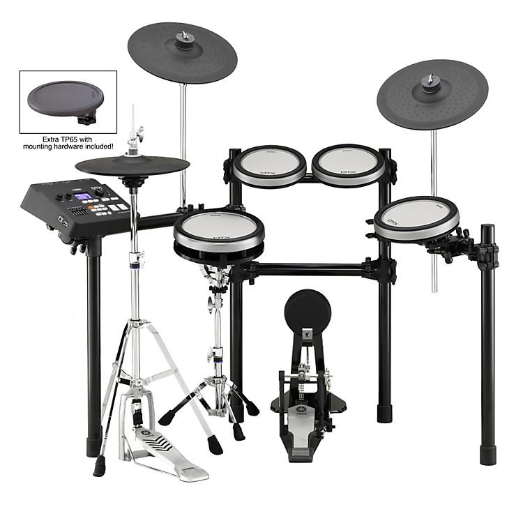 YamahaDTX730K Electronic Drum Set
