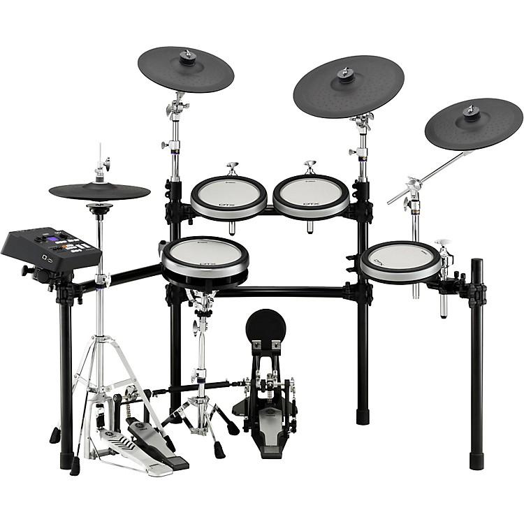 YamahaDTX750K Electronic Drum Set
