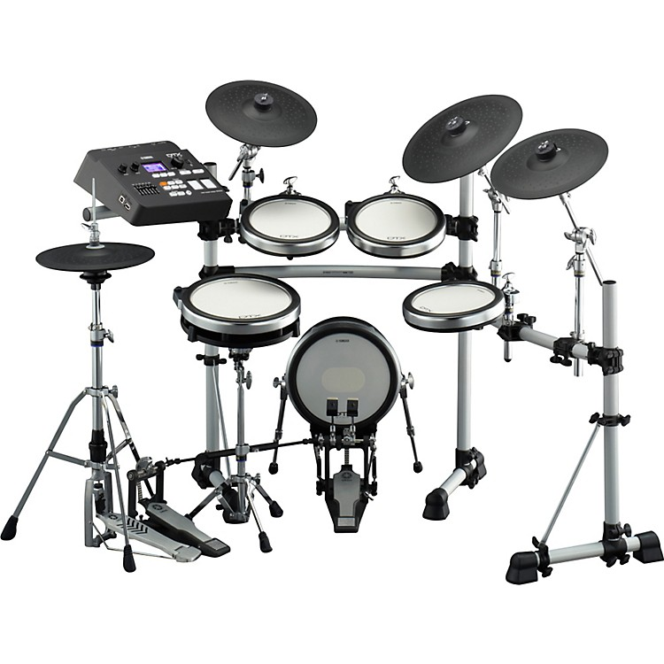 Yamaha DTX790K Electronic Drum Set