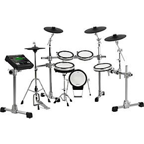 Yamaha dtx925k electronic drum set musician 39 s friend for Yamaha electronic drum sets